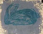 Sale 8976A - Lot 5048 - Hany Armanious (1962 - ) - Rabbit 20.5 x 26 cm