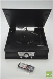 Sale 8370 - Lot 1833 - Teac Turntable