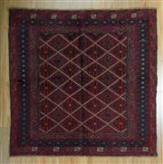 Sale 8643C - Lot 80 - Persian Baluchi 120cm x 110cm