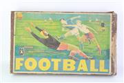 Sale 8761 - Lot 99 - A Vintage Football Board Game ( Made in Poland)