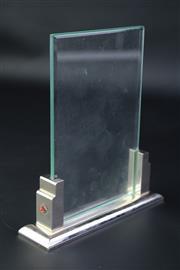 Sale 8827D - Lot 6 - Cartier Picture Frame H: 16cm