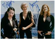 Sale 8555A - Lot 5084 - Lucy Liu, Cameron Diaz & Drew Barrymore Charlies Angels