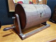 Sale 8801 - Lot 1002 - Vintage Timber Bingo Barrel