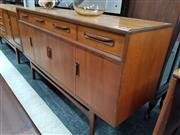 Sale 8451 - Lot 1028 - G-Plan fresco sideboard