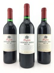 Sale 8553 - Lot 1743 - 3x 1997 Penfolds Bin 389 Cabernet Shiraz, South Australia