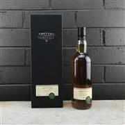 Sale 8911W - Lot 805 - 1991 Adelphi Limited Glenrothes Distillery 25 Year Old Speyside Single Cask Single Malt Scotch Whisky. From an American oak, ex-Sh...