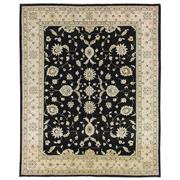 Sale 9061C - Lot 40 - Afghan Fine Revival Hezari Rug, 245x300cm, Handspun Ghazni Wool