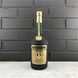 Sale 9089 - Lot 512 - Martell Medaillon VSOP Cognac - old bottling, 40% ABV, 1000ml