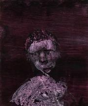 Sale 8519 - Lot 568 - Sidney Nolan (1917 - 1992) - Untitled, 1967 25 x 30cm