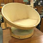 Sale 8661 - Lot 1048 - Searchlight Chair
