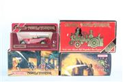 Sale 8827T - Lot 685 - Matchbox Fire Engine Series Models Incl. Y6 1920 Rolls Royce, YFE24-M 1911 Mack, YFE01 1920 Mack AC, and YS-43 1905 Busch Dampfspritze