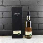 Sale 8911W - Lot 806 - 1993 Adelphi Limited Linkwood Distillery 25 Year Old Speyside Single Cask Single Malt Scotch Whisky. Drawn from a refill American...