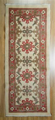 Sale 8643C - Lot 88 - Afghan Chobi 206cm x 78cm