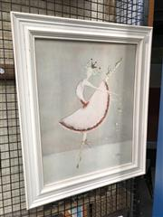 Sale 8816 - Lot 2043 - CH Nielsen - Ballerina, SLR