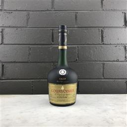 Sale 9089 - Lot 514 - Courvoisier VSOP Cognac - old bottling, 40% ABV, 700ml