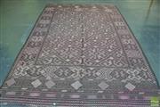 Sale 8347 - Lot 1014 - Persian Sumac (290 x 200cm)