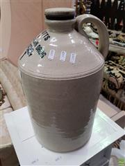 Sale 8580 - Lot 1002 - Ceramic Elliots Demijohn (H: 43.5cm)