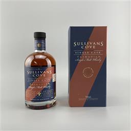Sale 9250W - Lot 773 - Sullivans Cove Cask Variations Series - French Oak Single Cask Single Malt Scotch Whisky - limited edition, barrel no. TD0017, fil...