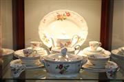 Sale 8340 - Lot 95 - Grindley Marlborough Dinner & Tea Wares