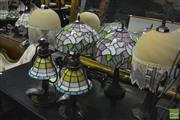 Sale 8368 - Lot 1069 - Collection of 6 Table Lamps