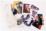 Sale 9010D - Lot 766 - A Group Of Hollywood 90s photos