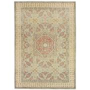 Sale 9082C - Lot 62 - Indian Mamluk Vintage Style Rug, 160x230cm, Handspun Wool