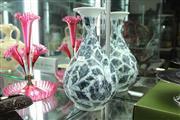 Sale 8324 - Lot 36 - Hongwu Style Blue & White Vase