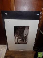 Sale 8483 - Lot 2073 - Nicolas Tucker (XX) (2 works) - Guilin, China 97 & Hong Kong, 97 20.5 x 30cm & 30 x 20.5cm