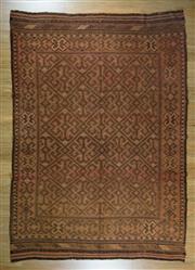 Sale 8643C - Lot 91 - Turkish Somak 290cm x 200cm