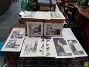 Sale 8600 - Lot 2076 - 18 Lindsay & 10 Map Prints