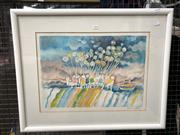 Sale 8819 - Lot 2140 - Artist Unknown - Balloons, SLR -