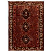Sale 9082C - Lot 65 - Persian Nomadic Qashgai, 215x300cm, Handspun Wool