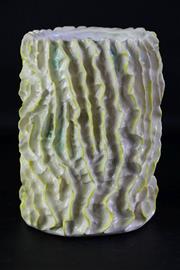 Sale 8944 - Lot 87 - An Australian Pottery Vase H: 21cm