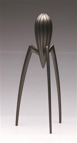Sale 9114 - Lot 17 - An Alessi juicer H: 30cm