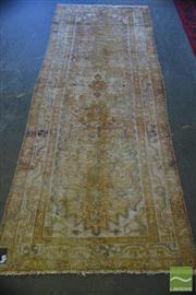 Sale 8398 - Lot 1085 - Persian Shiraz Runner (290 x 105cm)