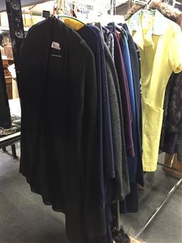 Sale 9139 - Lot 2098 - Large Collection of Fella Hamilton Clothes , sizes 10,12,14