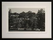 Sale 8734A - Lot 37 - Lynn Pearce - Untitled ,2012 46.5 x 60.5 (frame size)