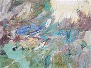 Sale 8813 - Lot 601 - Reinis Zusters (1919 - 1999) - Untitled (Landscape) 44.5 x 60cm