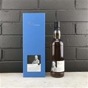 Sale 8911W - Lot 812 - Adelphi The E&K 5 Year Old Scotland/India Blended Whisky. A blend of Highland, Speyside and Bangalore whisky. Vibrant copper gold...
