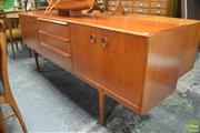 Sale 8338 - Lot 1046 - McIntosh Teak Sideboard