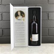 Sale 8911W - Lot 813 - Adelphi The Winter Queen II 19 Year Old Scotland/ Netherlands Blended Whisky. A blend of Scotch malt whisky from Mortlach, Bowmore...