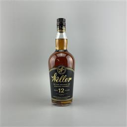 Sale 9250W - Lot 736 - Buffalo Trace Distillery Weller 12YO Wheated Bourbon Whiskey - 45% ABV, 750ml