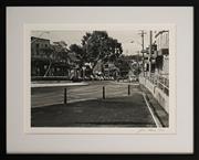 Sale 8734A - Lot 39 - Lynn Pearce - Balmain, 2014 49 x 61cm (frame size)