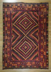 Sale 8643C - Lot 100 - Afghan Kilim 365cm x 256cm
