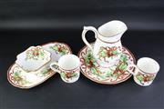 Sale 8827D - Lot 63 - Tiffany Christmas Design Wares