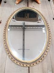 Sale 8834 - Lot 1072 - Gilt Framed Mirror