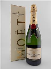 Sale 8498 - Lot 1761 - 1x NV Moet et Chandon Brut Imperial, Champagne - in box