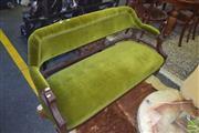 Sale 8390 - Lot 1300 - Chaise Longue