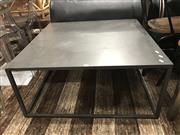 Sale 8787 - Lot 1080 - Metal Coffee Table