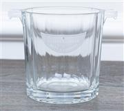 Sale 8866H - Lot 29 - A Moet Chandon Petit Liquer ice bucket, Height 14cm